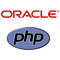 php e oracle